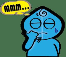 Drop-chan sticker #2077505
