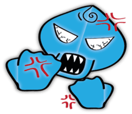 Drop-chan sticker #2077525