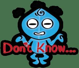 Drop-chan sticker #2077530