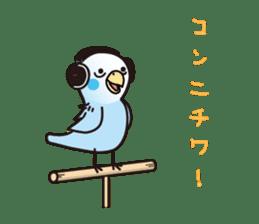 theater company Dobu-strike sticker #2078038