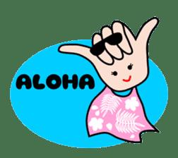 HAPPY HANDS sticker #2078242