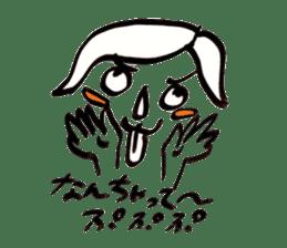 Mrs.Tomoko sticker #2078385
