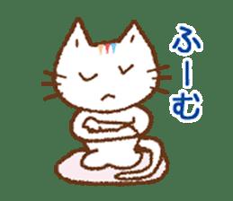 niji-neko sticker #2078546
