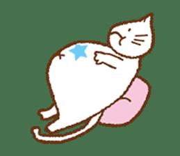 niji-neko sticker #2078547