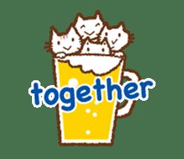 niji-neko sticker #2078551