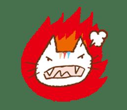 niji-neko sticker #2078556