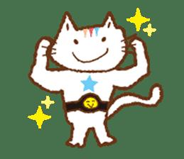 niji-neko sticker #2078559