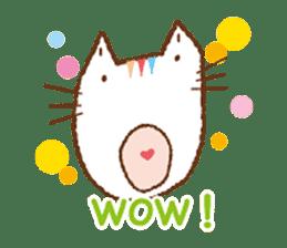 niji-neko sticker #2078561