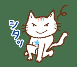 niji-neko sticker #2078567