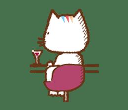 niji-neko sticker #2078570