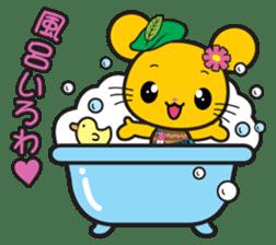 Shikochu dialect Stickers sticker #2078916