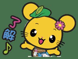 Shikochu dialect Stickers sticker #2078935