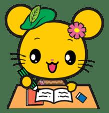 Shikochu dialect Stickers sticker #2078939
