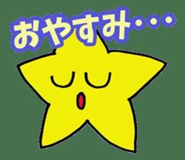 Shining Star sticker #2079462