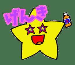Shining Star sticker #2079478