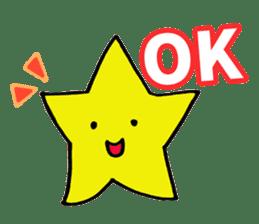 Shining Star sticker #2079479
