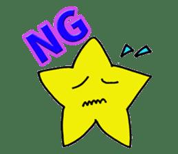 Shining Star sticker #2079480