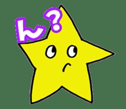 Shining Star sticker #2079486