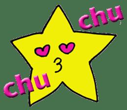 Shining Star sticker #2079492