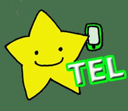 Shining Star sticker #2079495