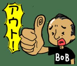miniBOB sticker #2080704
