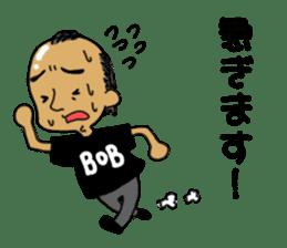 miniBOB sticker #2080707