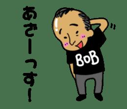 miniBOB sticker #2080709