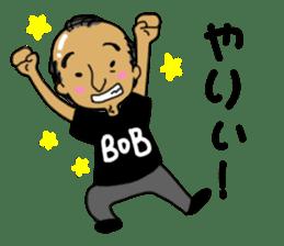 miniBOB sticker #2080713