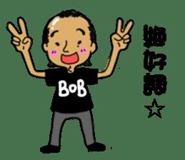 miniBOB sticker #2080716