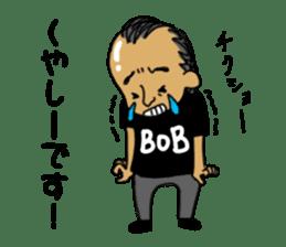 miniBOB sticker #2080718