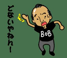 miniBOB sticker #2080721