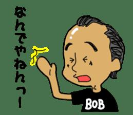 miniBOB sticker #2080722