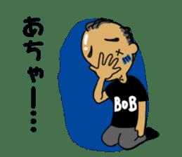 miniBOB sticker #2080727