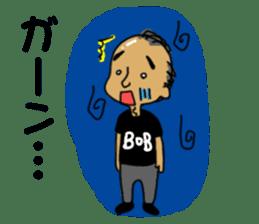 miniBOB sticker #2080729