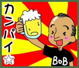 miniBOB sticker #2080734