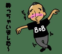 miniBOB sticker #2080739