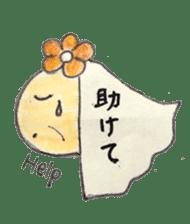 Happy days of Kemuko & Kemuo sticker #2081519