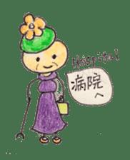 Happy days of Kemuko & Kemuo sticker #2081527