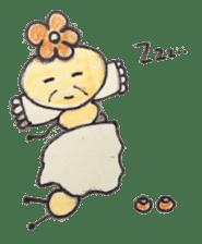 Happy days of Kemuko & Kemuo sticker #2081534