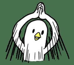 HITO-DORI (English ver.) sticker #2081559