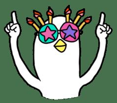 HITO-DORI (English ver.) sticker #2081560