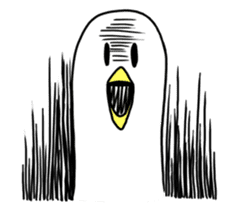 HITO-DORI (English ver.) sticker #2081579
