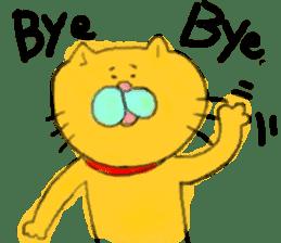 lovely_cats sticker #2081983