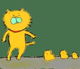 lovely_cats sticker #2081990