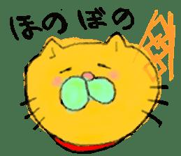 lovely_cats sticker #2081996