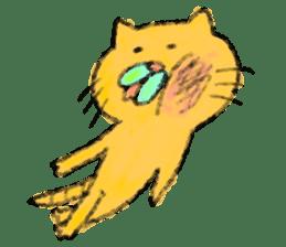 lovely_cats sticker #2082012
