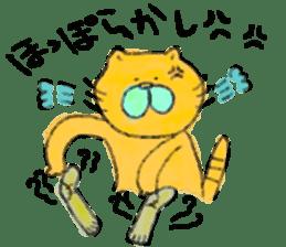 lovely_cats sticker #2082013