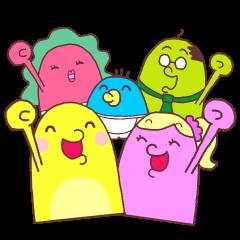 CocoPPa Family