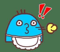 CocoPPa Family sticker #2082283