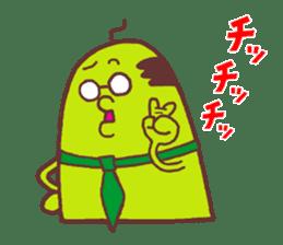CocoPPa Family sticker #2082289